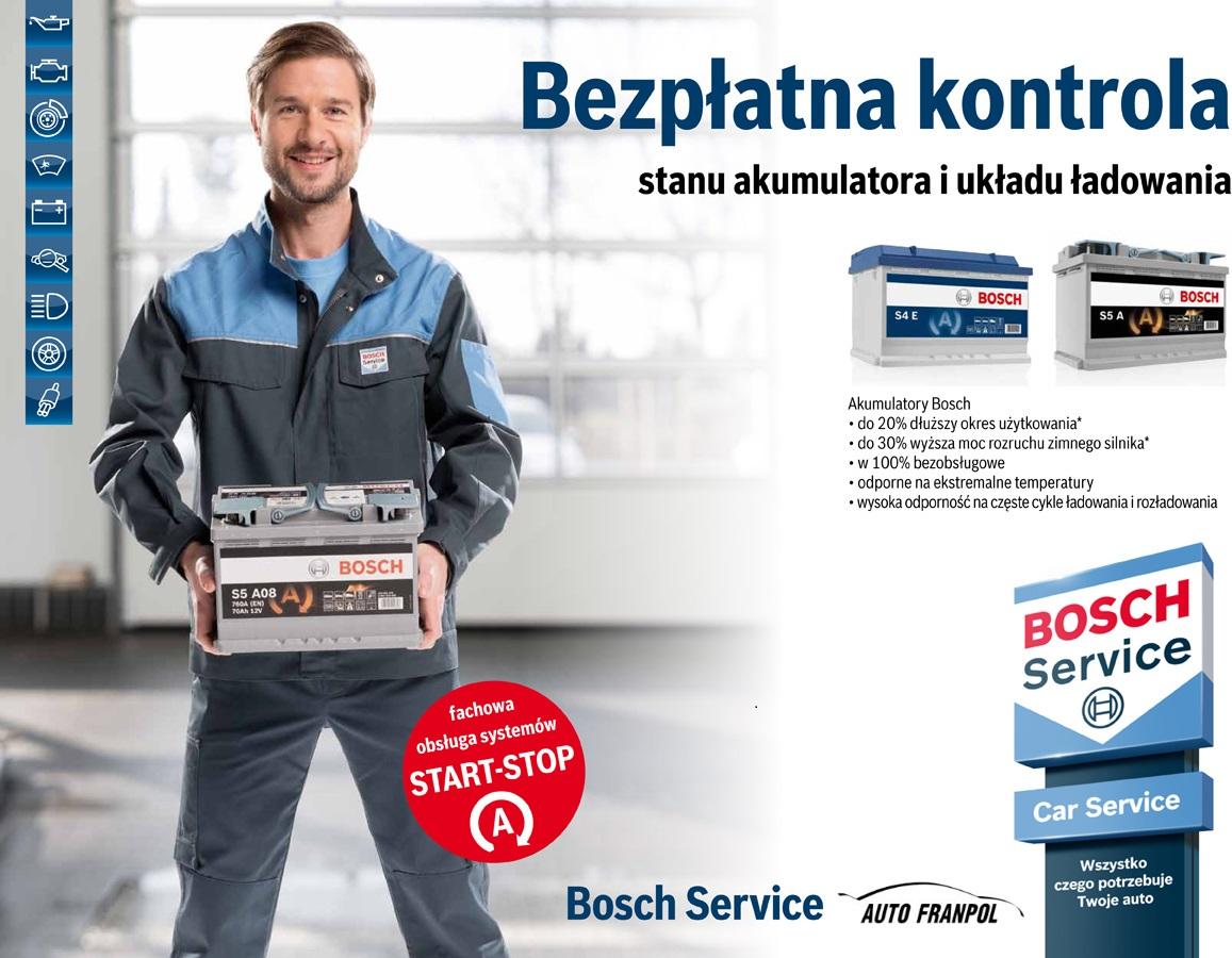 Bosch Service Franpol