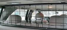 Demontaż kratki w aucie ciężarowym