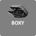 Boxy dachowe samochodowe