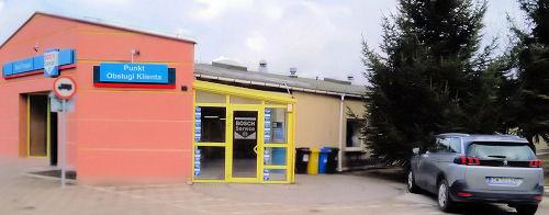serwis auta Wrocław BS Franpol